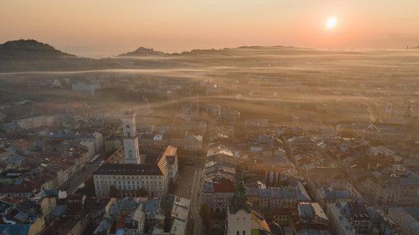 Головні новини Львова за 26 липня