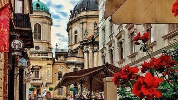 Головні новини Львова за 20 серпня