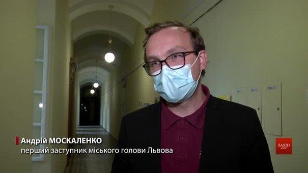Учнів та вчителів львівських шкіл тестуватимуть на коронавірус