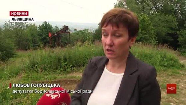Борислав проситиме Кабмін провести у місті виїзне засідання