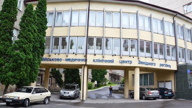 До Львова на лікування привезли 13 військовослужбовців