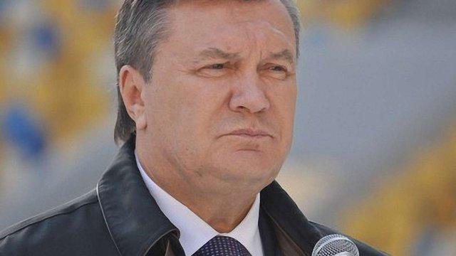 Янукович не проти, щоб аеропорт у Львові назвали іменем Бандери