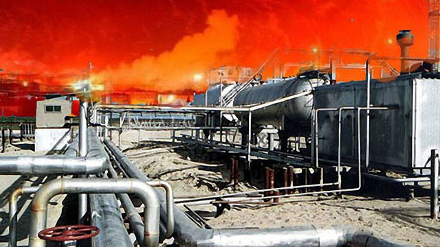 Українсько-російське газове протистояння: серіал триває