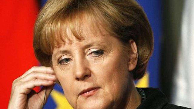 З боргової кризи Європа вийде через десятиліття, - Меркель