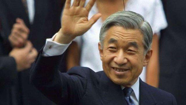 Імператора Японії госпіталізували у важкому стані