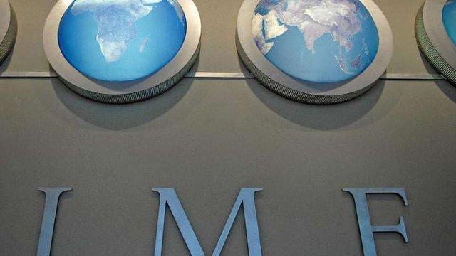 Зростання світової економіки сповільниться, - МВФ