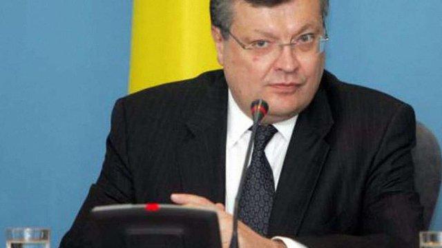 Грищенко: Україна завершує перший етап до безвізового режиму з ЄС