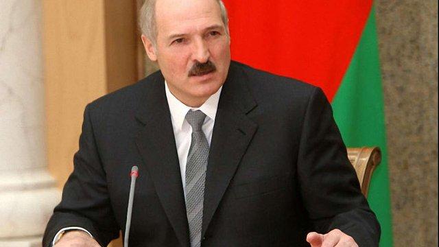 Білорусам заборонили влаштовувати флеш-моби через Інтернет