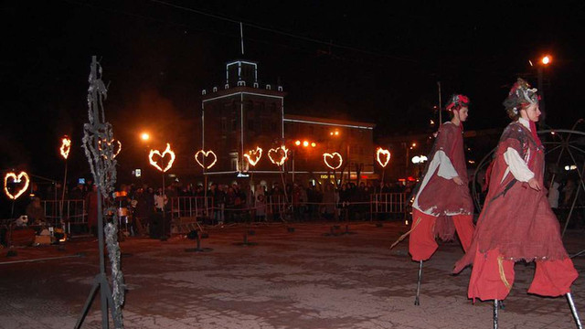 Дні Львова в Луганську відвідали 25 тисяч осіб