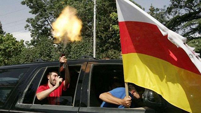 Євросоюз не визнав вибори в Південній Осетії