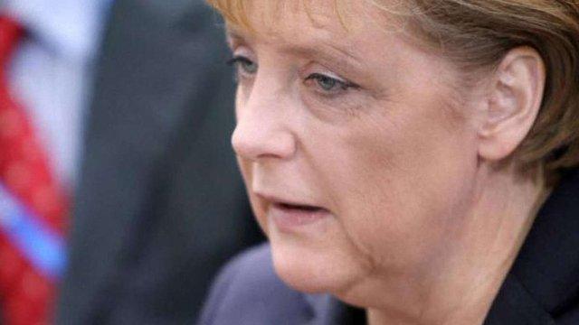 Меркель хоче провести реформу Євросоюзу до 2012 року