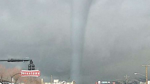 Торнадо на півдні США: є жертви