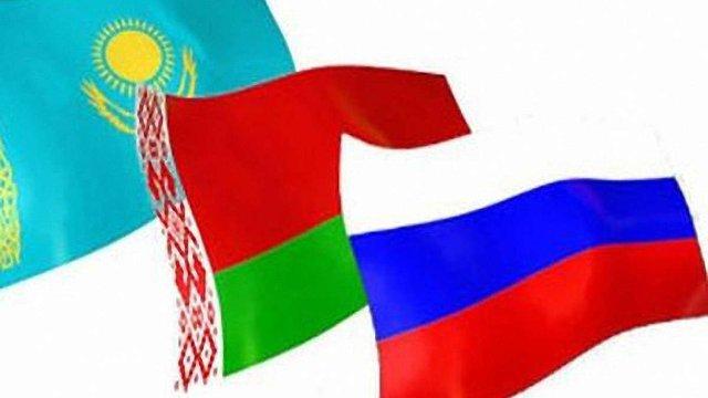 Євразійський союз загрожує незалежності Білорусі, - опозиція