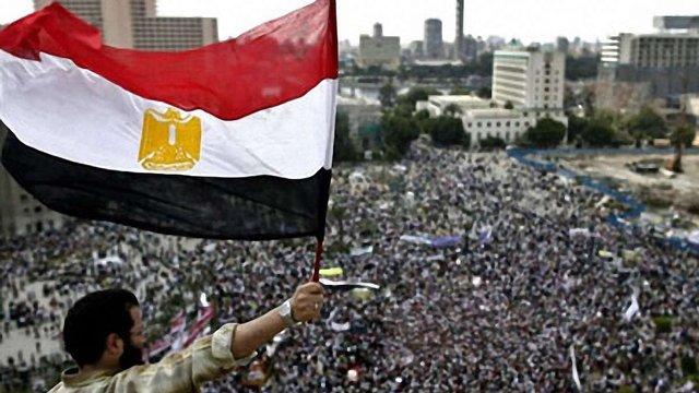 Уряд Єгипту подав у відставку
