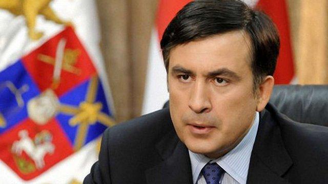 Саакашвілі пообіцяв Путіну будь-яку частину свого тіла за території Грузії