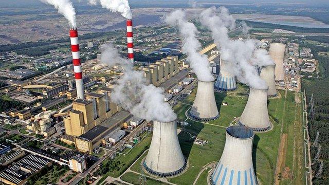 Польща збудує АЕС, щоб знизити залежність від російського газу
