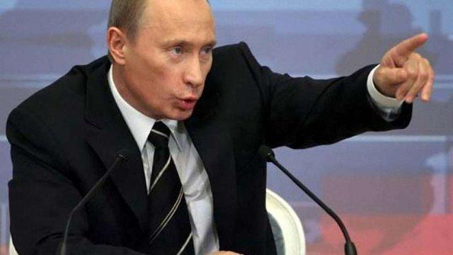 Медведєв закликав росіян голосувати за Путіна на виборах президента