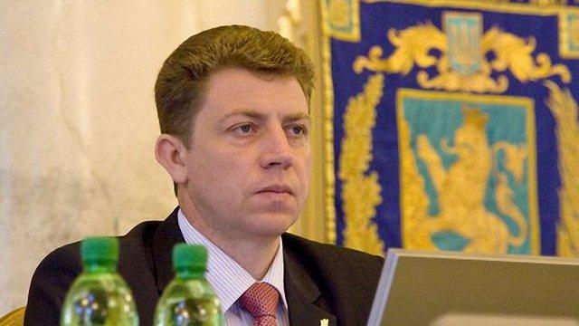 Голова Львівської облради відреагував на від'єднання Галичини