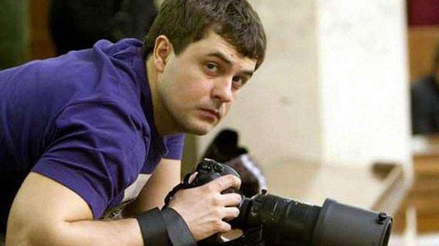 Міліція затримала підозрюваного у вбивстві фотокореспондента