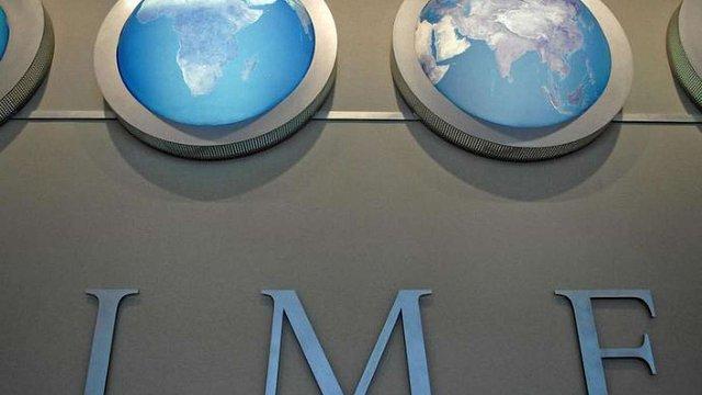 Країни єврозони збільшують ресурси МВФ