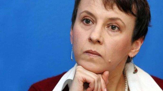 Забужко: Українська політична еліта, як морська свинка
