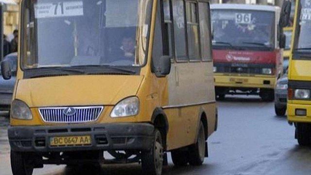 Нову транспортну схему Львова розповсюдять у буклетах