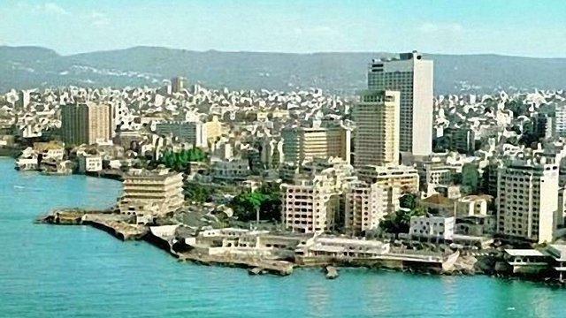 Ліванський бізнес хоче безвізового режиму з Україною, - Азаров