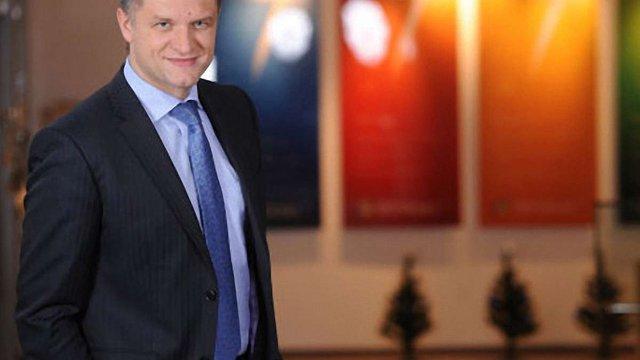 Гендиректор «Майкрософт Україна» Дмитро Шимків: Комп'ютери вгадуватимуть наміри користувачів
