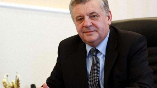 Янукович доручив розслідувати ДТП, яке пов'язують з губернатором