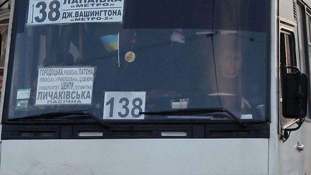 Перевізникам у Львові бракує автобусів, щоб курсувати кожні 5-10 хв