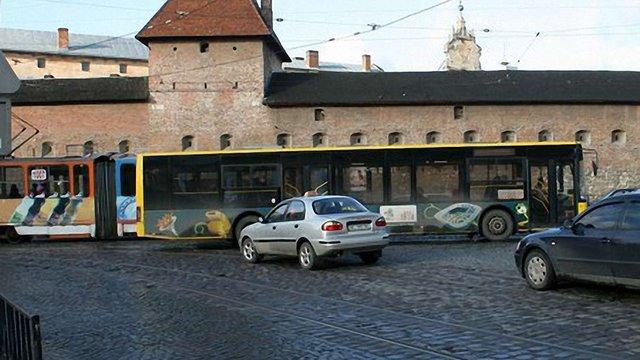 Автономний опір ще не подав заявки про завтрашнє віче у Львові