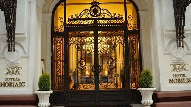 До Євро-2012 у Львові відкриють ще шість готелів
