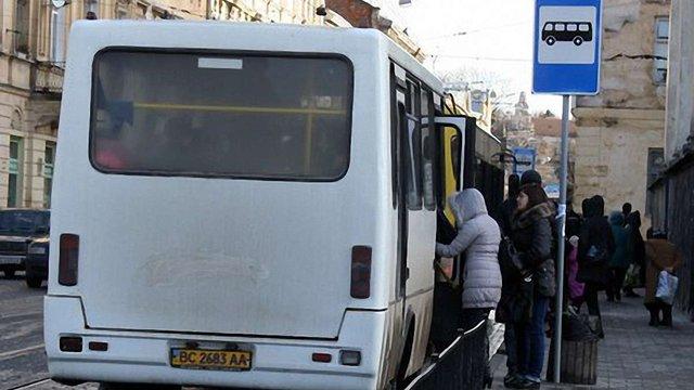 Компанія «cвободівця» порушує транспортну схему
