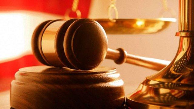 Суд заборонив журналістам збирати інформацію про статки чиновників