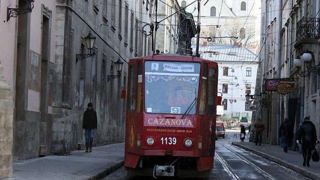 Вінниця передасть Львову три відремонтовані трамваї