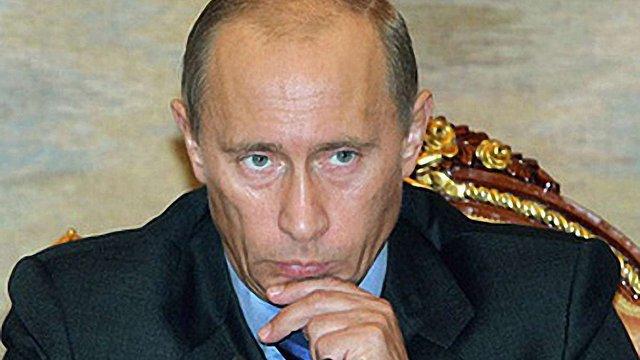 Путін побоюється, що США хочуть нейтралізувати ядерний потенціал Росії