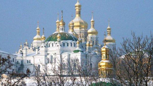 Філарет проситиме депутатів за Києво-Печерську і Почаївську лаври