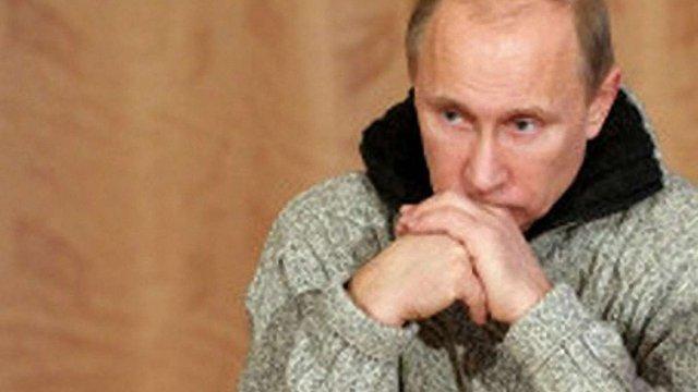 Путін застерігає від анархії і олігархії