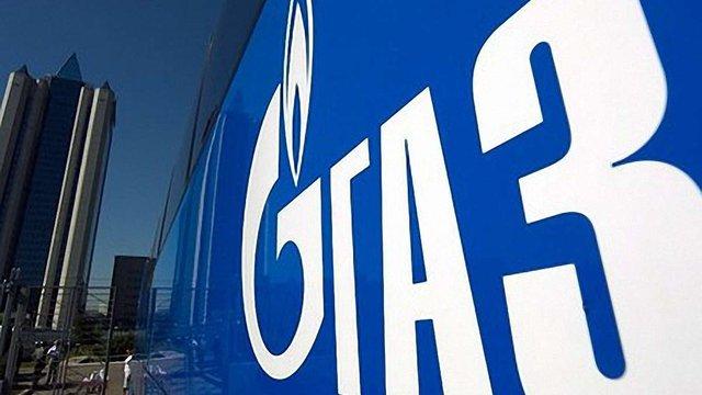 «Газпром» не просив Україну про додаткові обсяги газу для ЄС, – Бойко