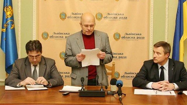 У Львові депутати виступили проти передачі святинь УПЦ МП