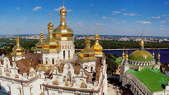 В УПЦ МП вірять, що їм віддадуть українські святині