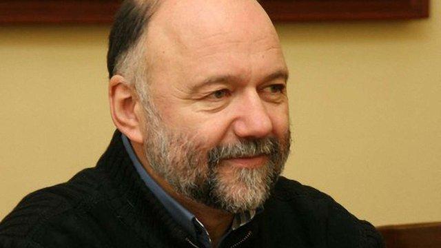 Андрій Курков: Я відчув себе співучасником львівського життя