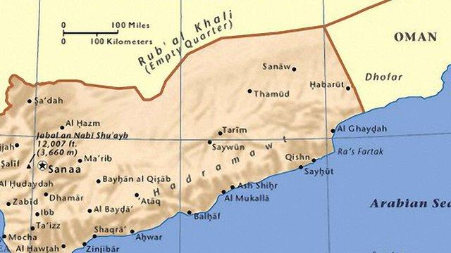 У Ємені безальтернативно обирають президента