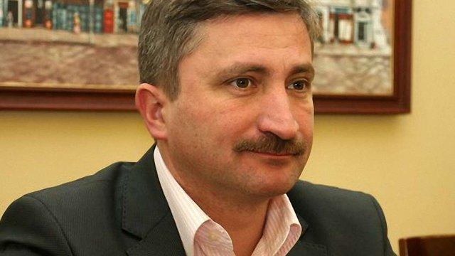 Засадний: Жодного ризику щодо виконання умов УЄФА у Львові нема