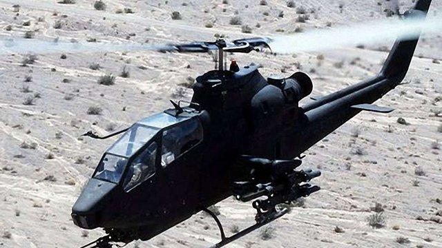 У небі над США зіткнулися вертольоти: загинули морські піхотинці