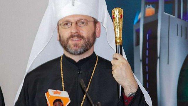Предстоятель УПЦ(МП) – духовний лідер, а не менеджер, – Глава УГКЦ