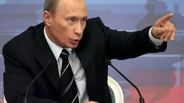 Путін хоче посилити культурну присутність в екс-республіках СРСР