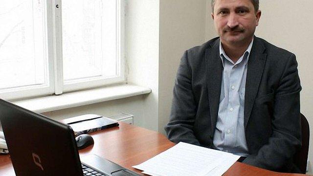 Таксистів у Львові акредитують до Євро-2012