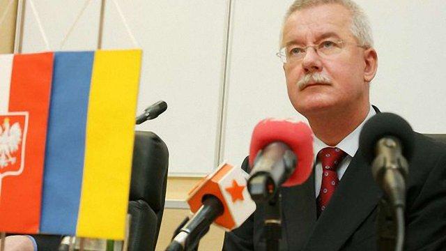 Генконсул Польщі у Львові не має квитків на матчі Євро-2012