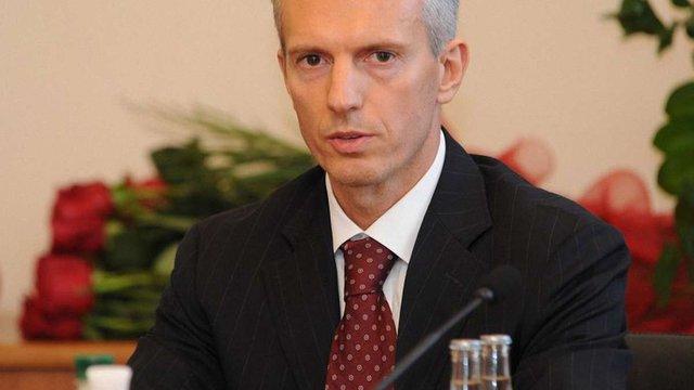 Ми ближче до ЄС, ніж до Митного союзу, – Хорошковський